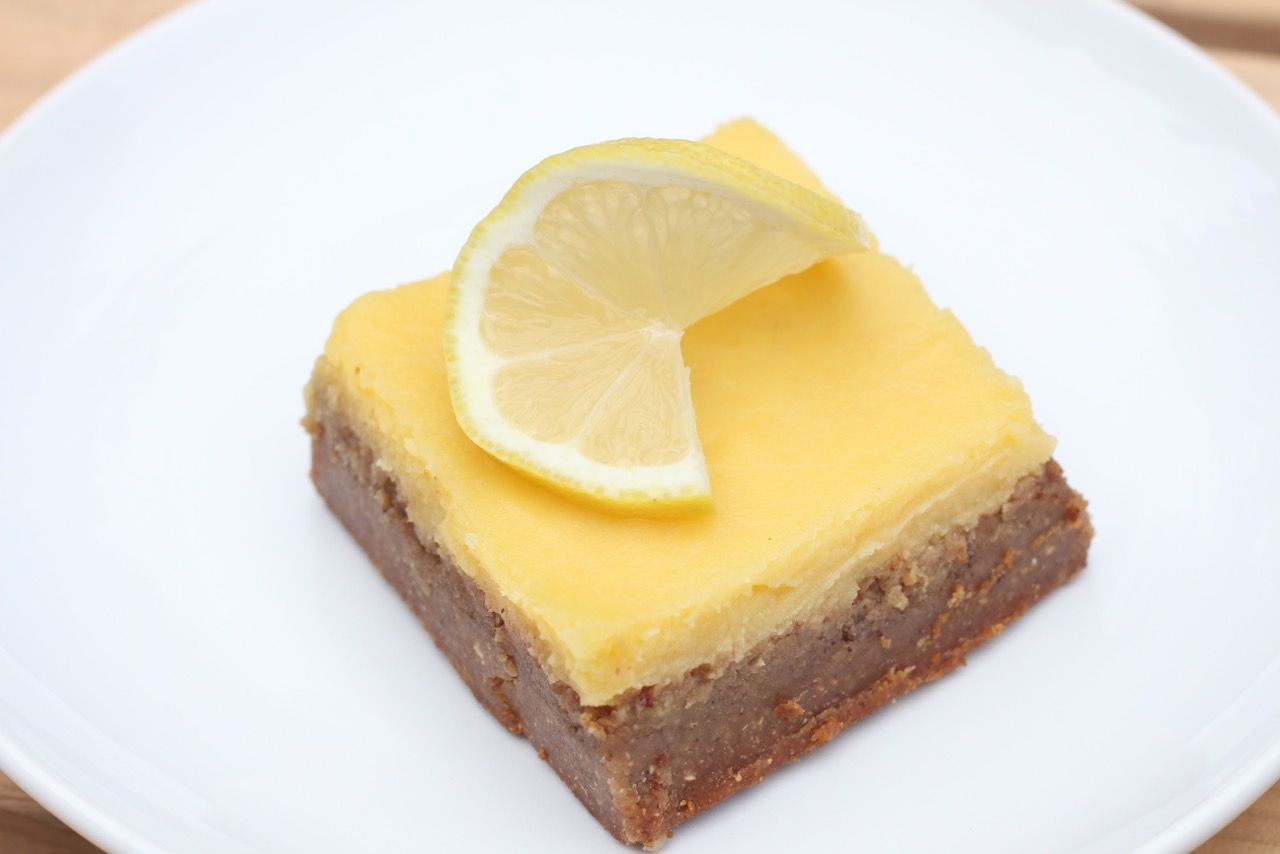 Lemon Tart sibodietrecipes