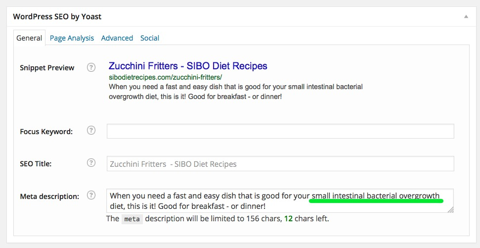 rich snippets 2